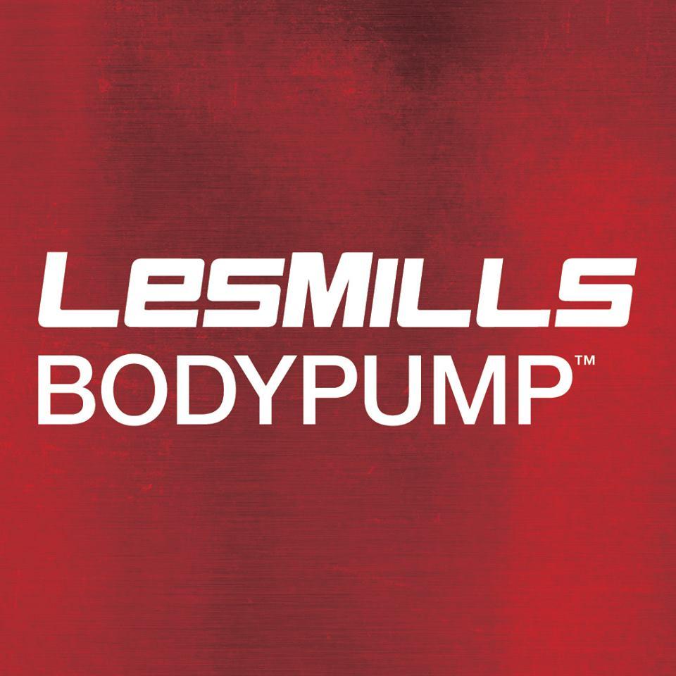 LesMills BodyPump 92 ja BodyStep 98 tracklists - Ryhmaliikunta ja